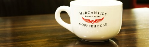 Mercantile Coffee House