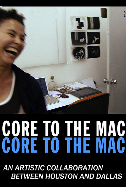 CORE to The MAC