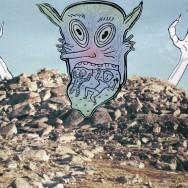 Josh Banks, Goblin Mountain