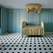 Robert Polidori, Salle de bain Marie Antoinette
