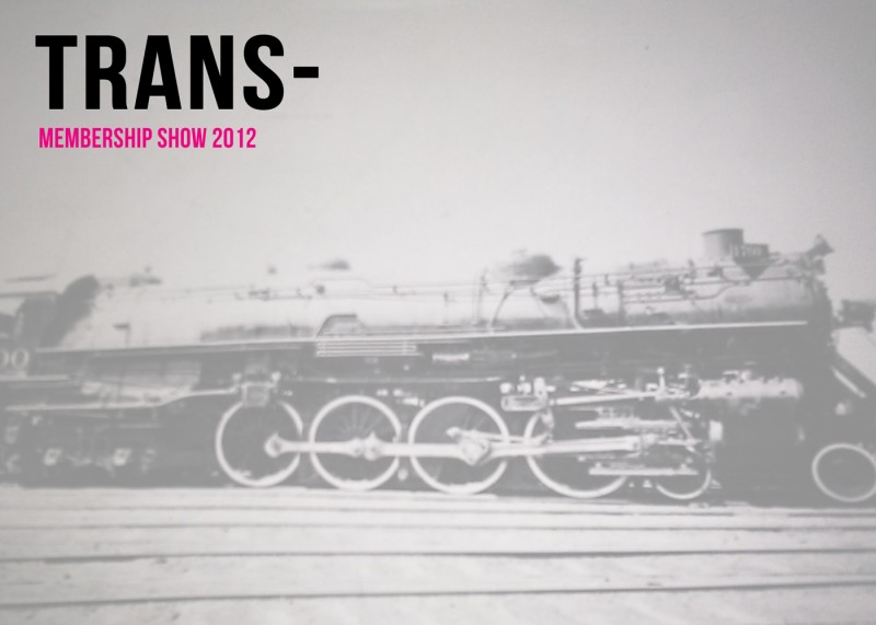 Membership Show 2012
