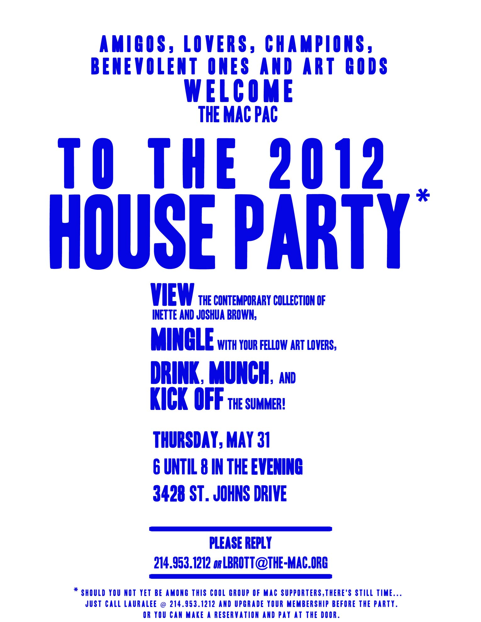 House Party 2012