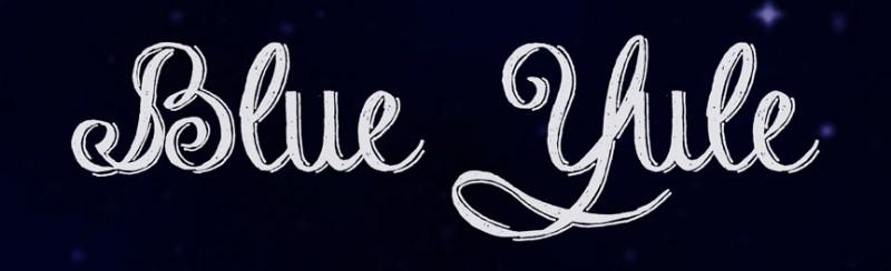 Blue Yule 2012