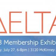 membership show2013