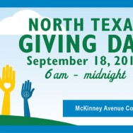 North Texas Giving Day FB Banner
