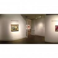 Opening Reception The MAC May 2015 DeForrest Judd: Paintings; Olaniyi R. Akindiya, AKIRASH: ADITTU (Puzzle); Angela Chestnut: SYN – AESTHETIC