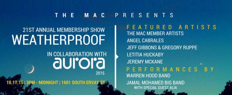 Weatherproof Member Show Aurora2