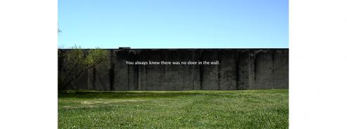 K Yoland No Door in the Wall at The MAC Dallas