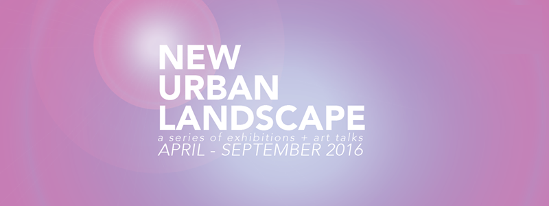 New Urban Landscape Series at The MAC